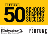 Future 50 Schools Shaping Success