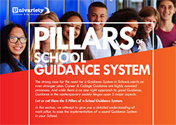 Pillars School Guide System