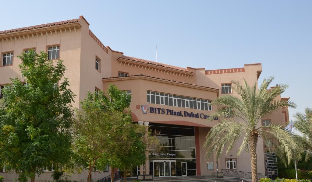 BITS Pilani, Dubai campus