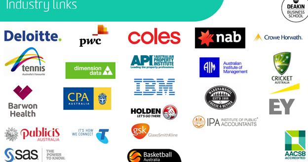 Pathway Program Industry Links