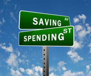 Savings n Spending