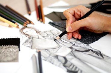 Career Guidance In Fashion Designing And Fashion Industry At Univariety Com